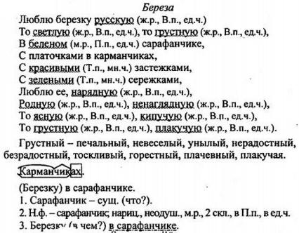 ГДЗ, Решебник. Русский язык 6 класс. Баранов М.Т., Ладыженская Т.А. 2015 г.